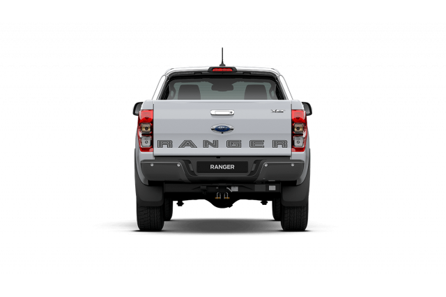 2020 MY20.75 Ford Ranger PX MkIII XLT Super Cab Utility Image 5