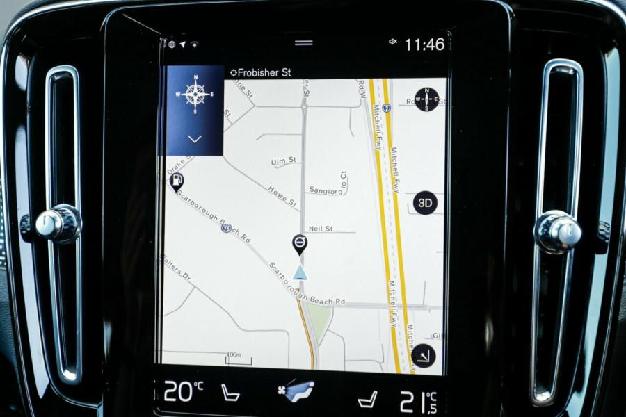 2020 MY21 Volvo XC40 XZ T5 R-Design Suv Image 24