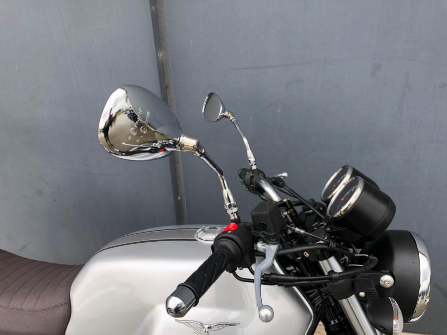2020 Moto Guzzi V7 Special III Motorcycle Image 16