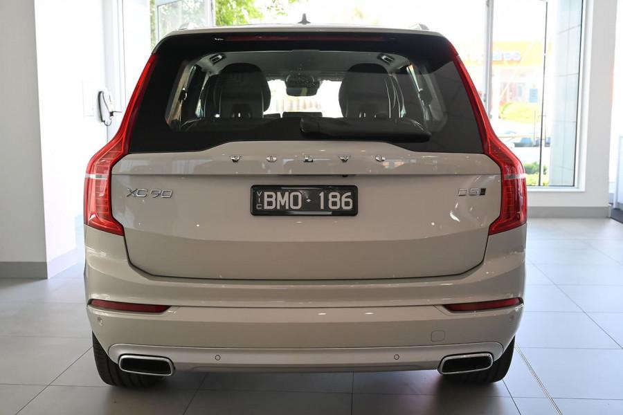 2020 MYon Volvo XC90 L Series D5 Momentum Suv Image 20