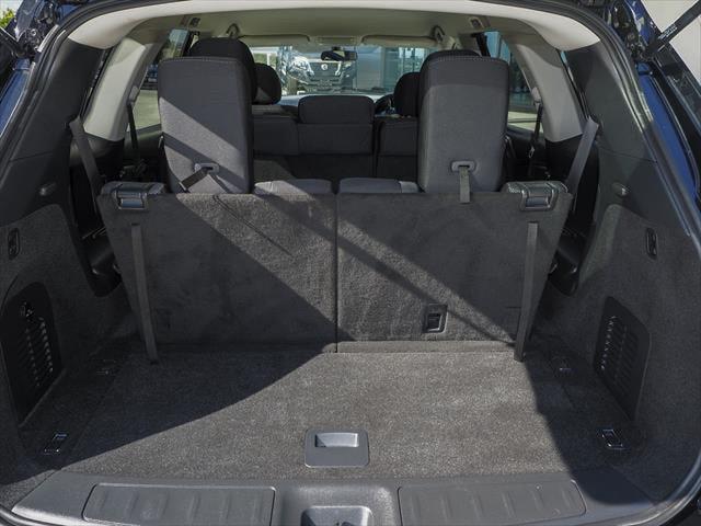 2019 Nissan Pathfinder R52 Series III MY19 ST+ N-TREK Suv Image 3