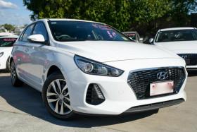 Hyundai i30 Active PD2 MY20