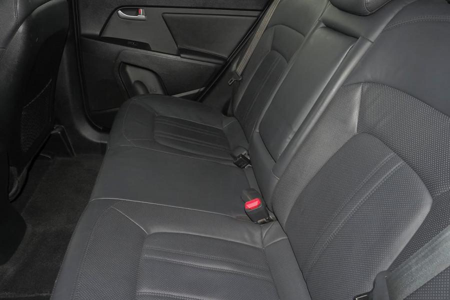 2011 Kia Sportage SL Platinum Suv