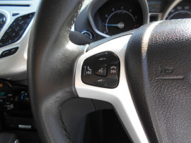 2015 Ford EcoSport BK Wagon Suv