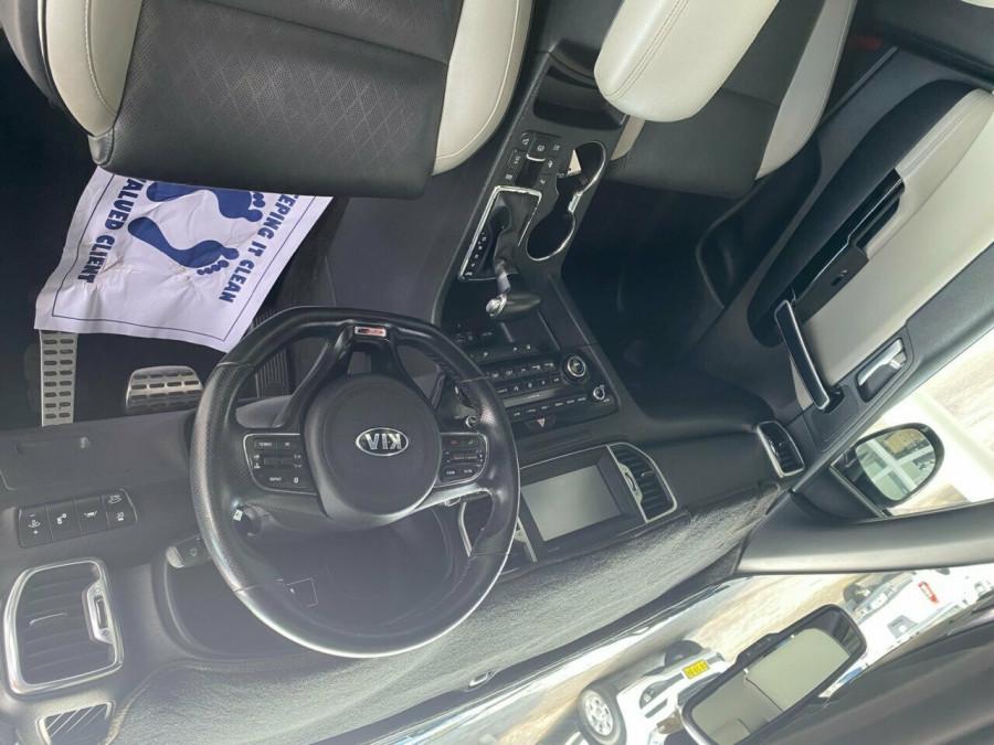 2016 MY17 Kia Sportage QL  GT-Line Suv Image 17