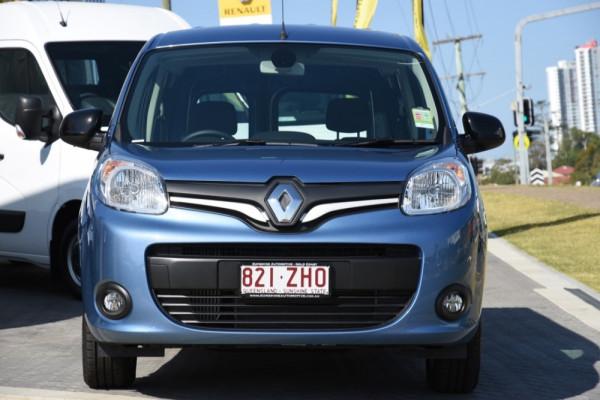 2019 Renault Kangoo F61 Phase II Crew Van Image 2