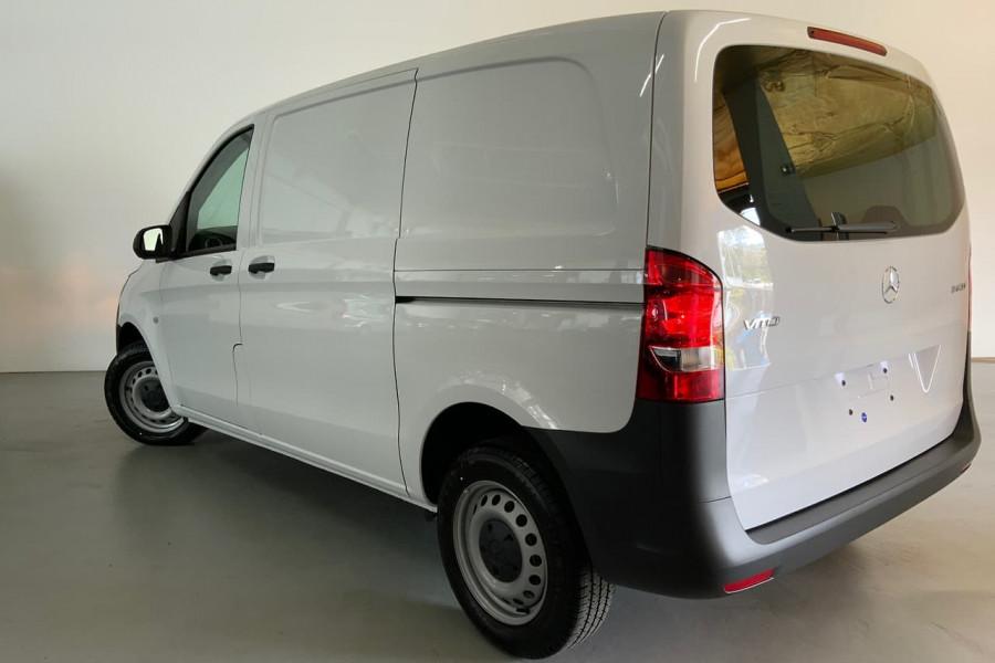 2020 Mercedes-Benz Vito 114CDI