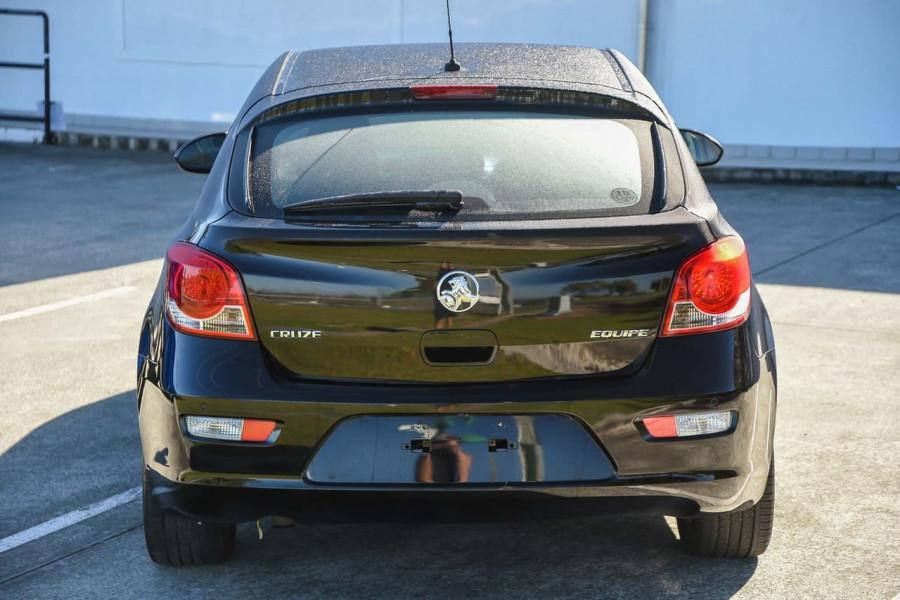 2013 Holden Cruze JH Series II MY14 Equipe Hatchback
