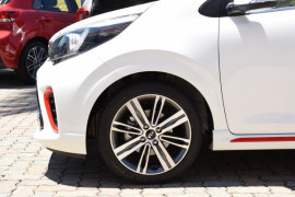 2019 Kia Picanto JA GT-Line Hatchback Image 5