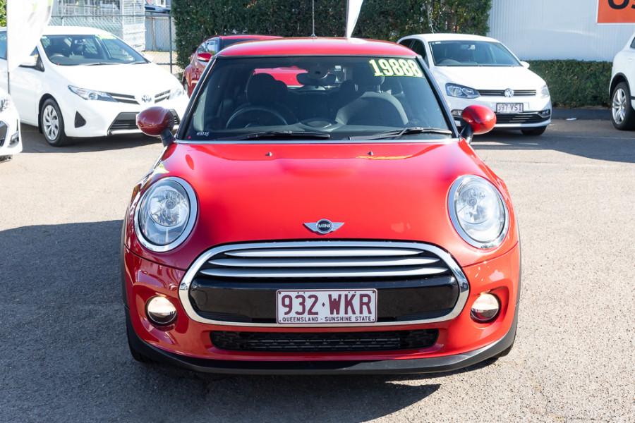 2014 Mini Hatch