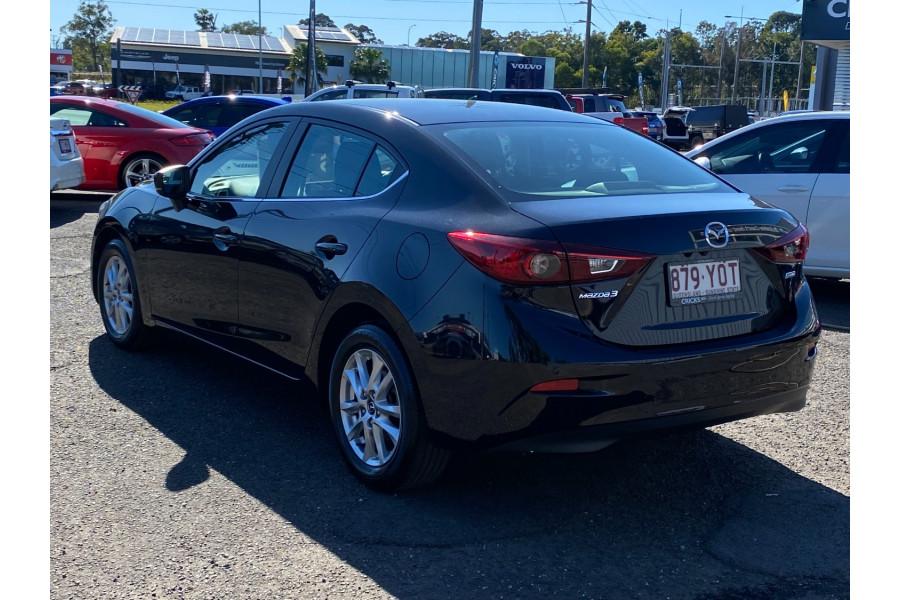 2018 Mazda 3 BN5278 Touring Sedan