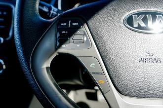 2016 Kia Cerato Sedan S Sedan image 15