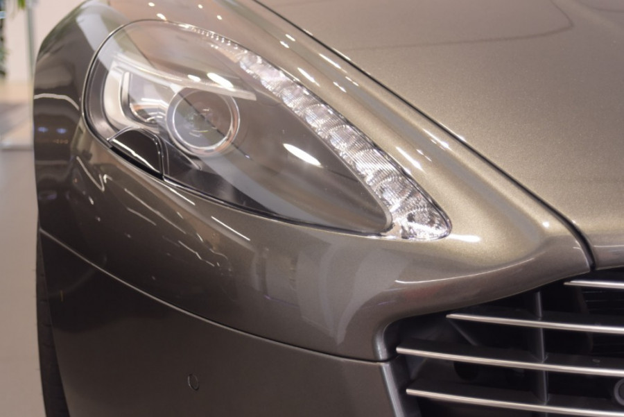 2018 MY19 Aston martin Rapide Coupe Image 10