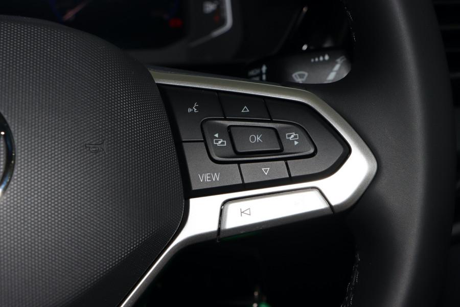 2020 MY21 Volkswagen T-Cross C1 85TSI Life Suv Image 14