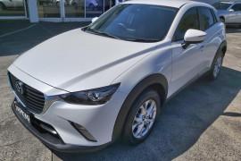 2017 Mazda CX-3 DK2WSA Maxx Suv Mobile Image 7