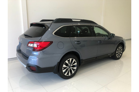 2015 Subaru Outback B6A 2.5i Suv Image 4