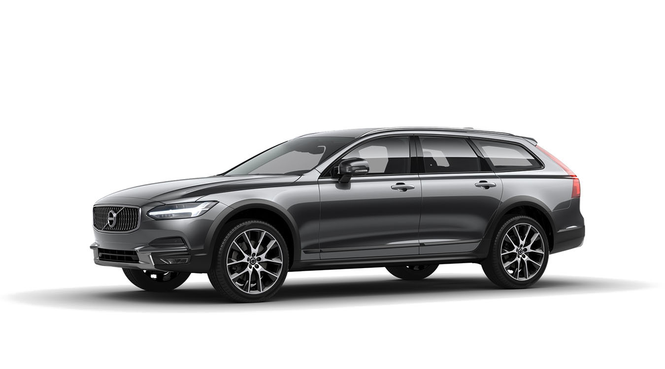 2019 Volvo V90 Cross Country P Series MY20 D5 Hatchback