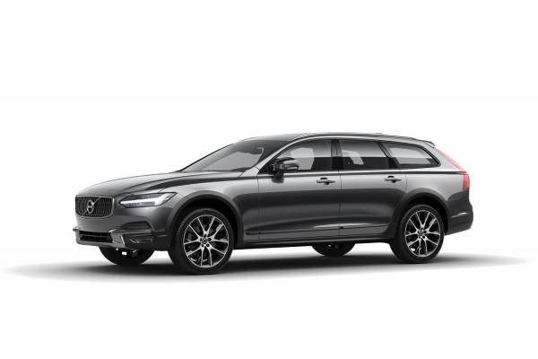 2019 Volvo V90 Cross Country P Series D5 Wagon