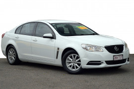 Holden Commodore EVOKE VF MY14