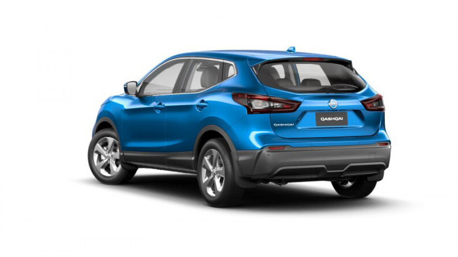 2020 MY0  Nissan QASHQAI J11 Series 3 ST Other Image 25