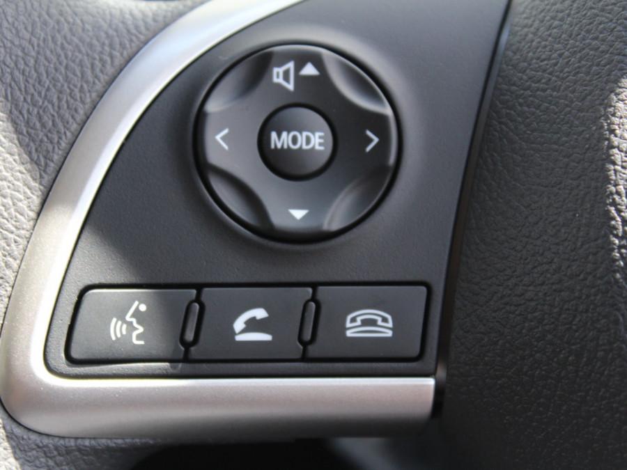 2019 MY20 Mitsubishi Mirage LA  ES Hatchback