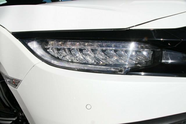 2019 Honda Civic Sedan 10th Gen RS Sedan