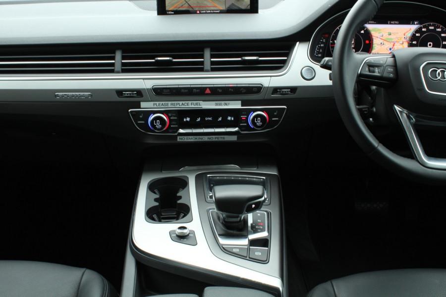 2018 MY19 Audi Q7 50 3.0L TDI Quattro Tiptronic 200kW Suv Image 14