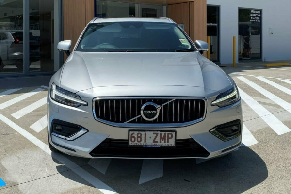 2019 MY20 Volvo V60 F-Series T5 Inscription Wagon Image 4