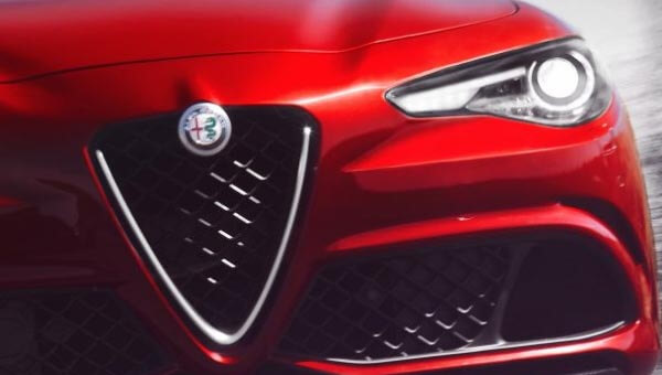 Giulia Quadrifoglio Where polish meets poise
