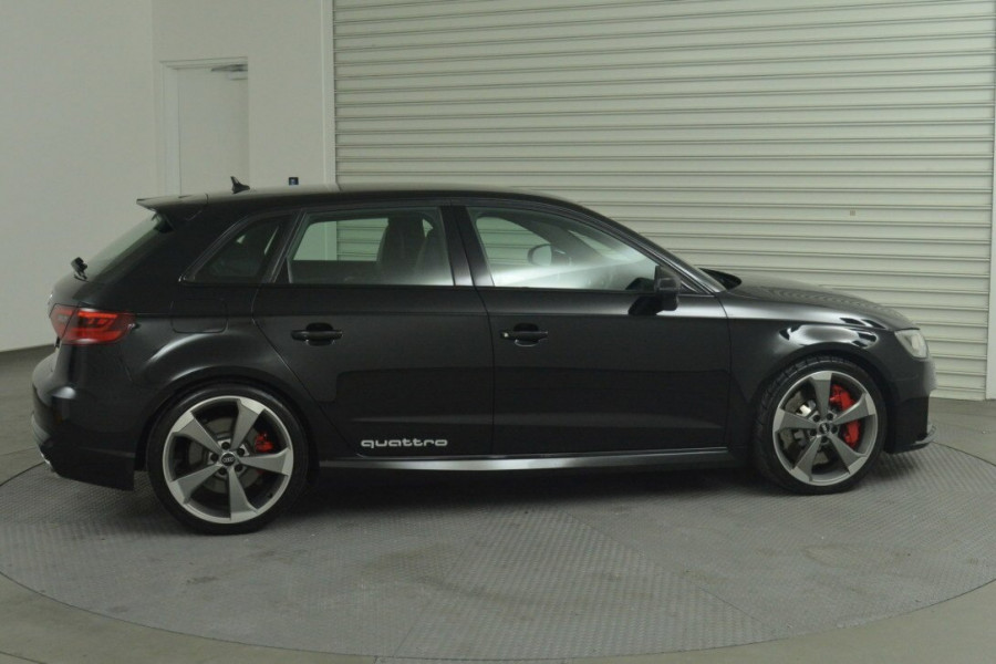 Used 2016 Audi Rs3 93559 Gold Coast Volkswagen