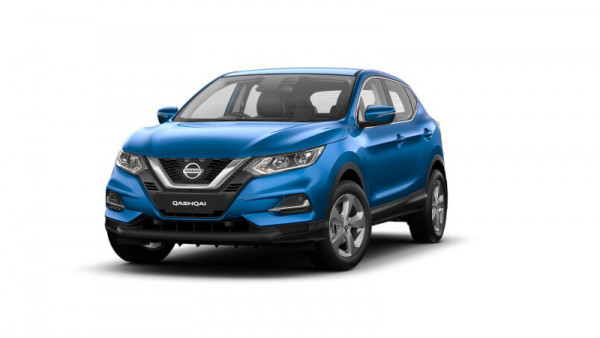 2020 MY0  Nissan QASHQAI J11 Series 3 ST Other Image 2