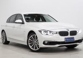 BMW 3 18i Luxury Line Bmw 3 18i Luxury Line Auto