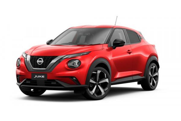 Nissan JUKE ST-L F16