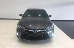 2015 Toyota Camry ASV50R Atara S Sedan Image 3