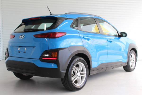 2018 Hyundai Kona OS MY18 ACTIVE Suv Image 2