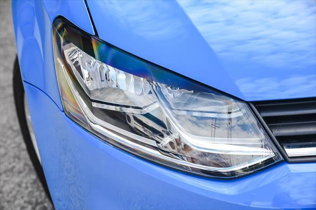 2015 Volkswagen Polo 81TSI - Comfortline