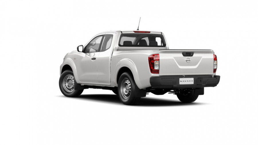 2021 Nissan Navara NAVARA 4X4 2.3 DSL SL Other Image 25