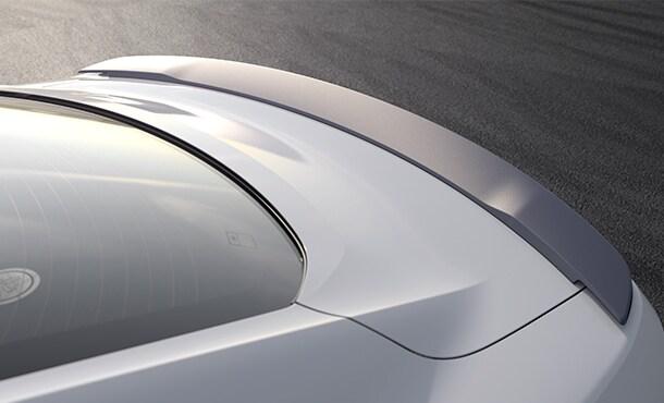 Mustang Mach 1 Rear Spoiler