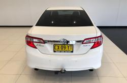 2015 Toyota Camry ASV50R Atara S Sedan Image 5