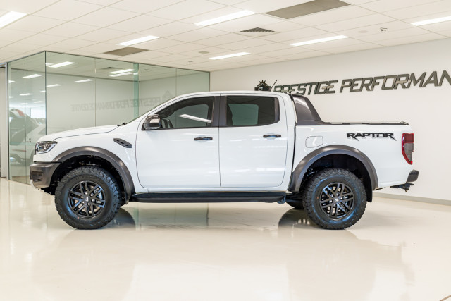 2018 MY19.00 Ford Ranger Utility Image 7