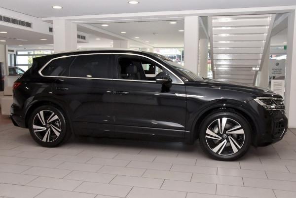 2020 MY21 Volkswagen Touareg Suv