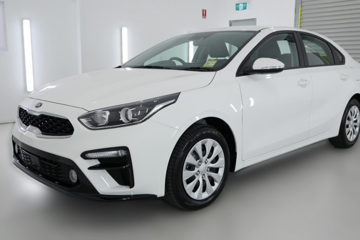 2019 MY20 Kia Cerato Sedan BD S with Safety Pack Sedan Image 19