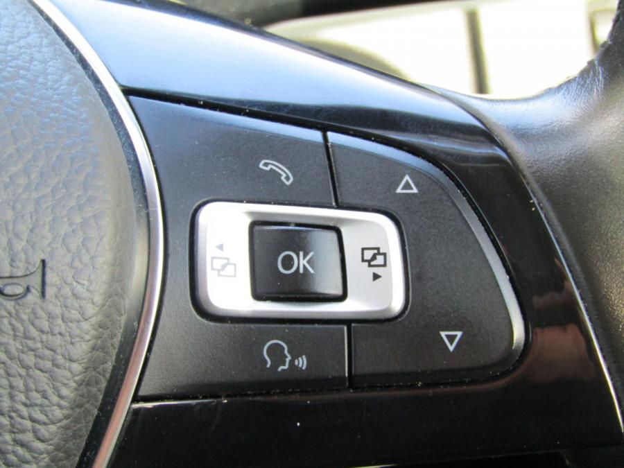 2018 Volkswagen Amarok 2H  TDI550 Sportline Dual cab Image 21