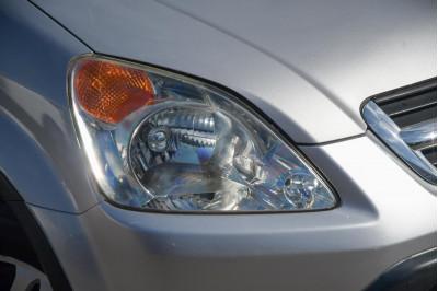2002 Honda CR-V RD MY02 Suv Image 2