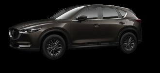 2021 Mazda CX-5 KF Series Maxx Sport Suv image 23