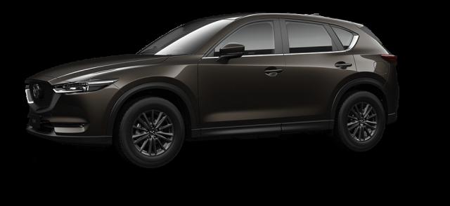 2021 Mazda CX-5 KF Series Maxx Sport Suv Mobile Image 23