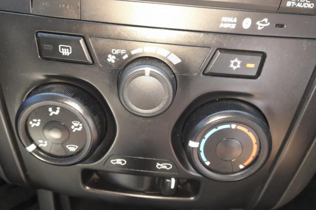 2016 MY15.5 Isuzu Ute D-MAX Turbo SX Ute