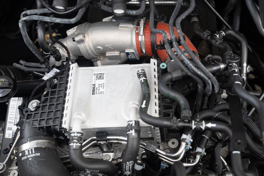 2019 MY20 Volkswagen Crafter SY1 35 Van MWB Van Image 17