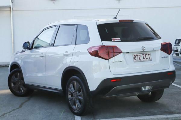 2018 Suzuki Vitara LY GL+ 2WD Suv Image 2