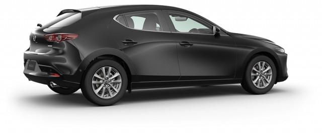 2020 Mazda 3 BP G20 Pure Hatch Hatchback Mobile Image 11